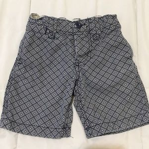 Baby Gap Boy Shorts